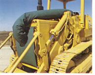 John Deere, Industrial Heat Houser, Burch Manufacturing